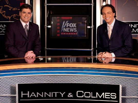 Fox News commentator Alan Colmes dies at 66 after 'brief ...