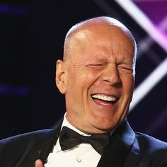 10 best burns from the Bruce Willis roast (Demi Moore's included)