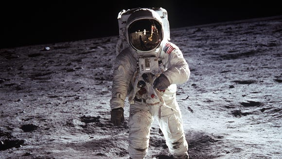 Legacies Of Apollo 11 45 Years After The Moon Landing