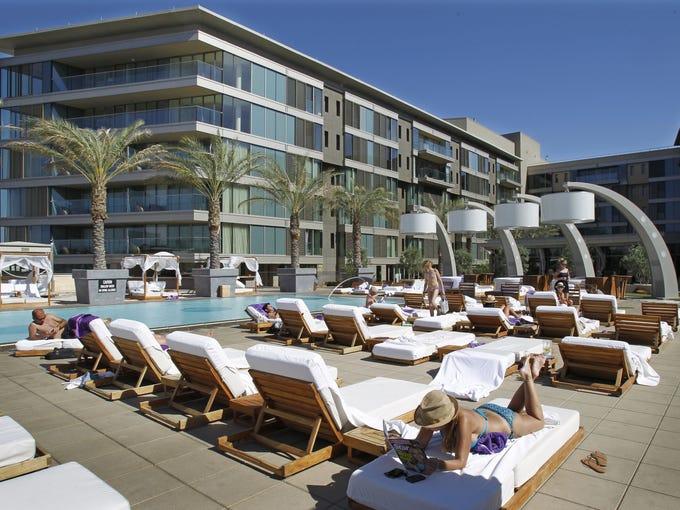 Kid Free Labor Day Resort Deals In Phoenix Scottsdale