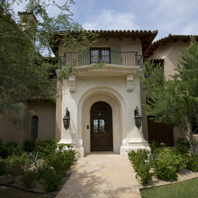 In which Scottsdale neighborhoods are home values appreciating