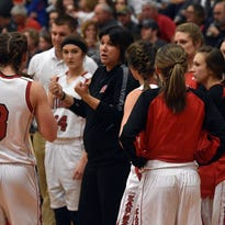 Westmoreland girls basketball coach Cherie Abner resigns