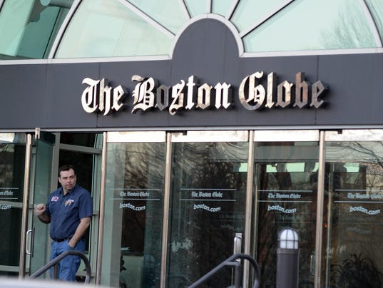 Contact Boston Globe Customer Service. Find Boston Globe Customer Support, Phone Number, Email Address, Customer Care Returns Fax, Number, Chat and Boston Globe FAQ. Speak with Customer Service, Call Tech Support, Get Online Help for Account Login.