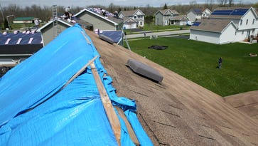 Henrietta, Chili residents caught in roofing nightmare
