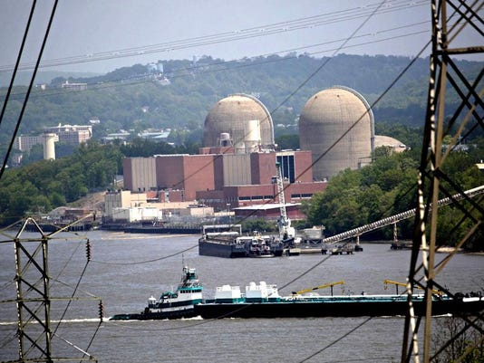 TJN INDIAN POINT SPILL
