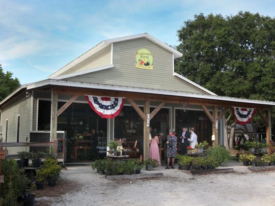 JLB Review: Buckingham Farms
