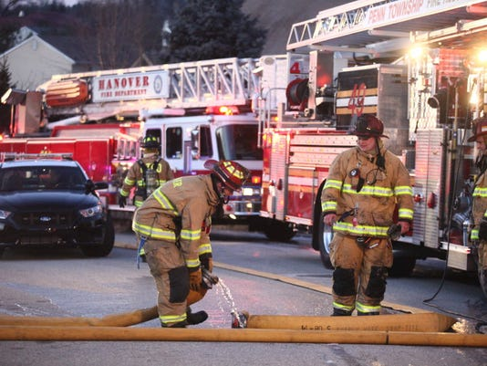 Would you pay attention to tweets sent out by fire departments regarding emergency situations? Many are already getting on the social media platform.
