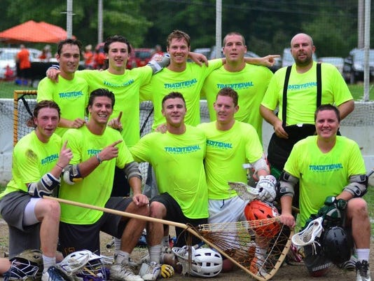 Cincy Box Lacrosse Finals Pic 3 (8 25 15)