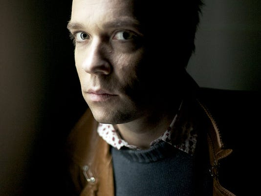Rufus Wainwright poses for a portrait in 2010.