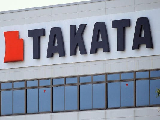 JAPAN-TAKATA-BANKRUPTCY