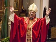 Saginaw Bishop Joseph Cistone dies at age 69