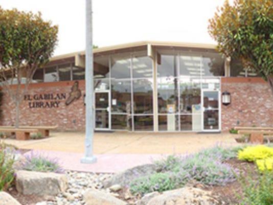 El Gabilan Library