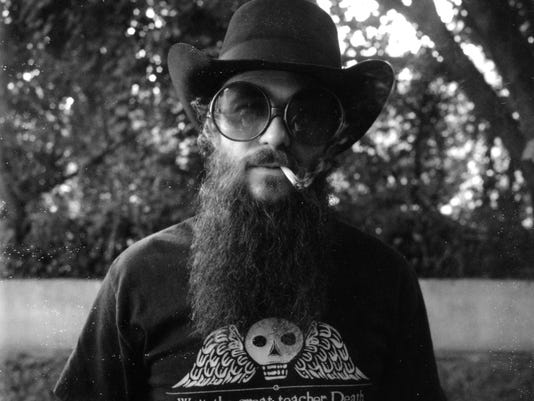 Cody Jinks goes from Merle to metal and back again