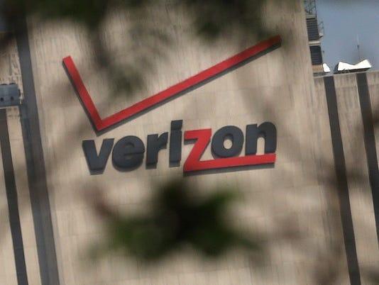 EPA USA BUSINESS TELECOMMUNICATION VERIZON AOL DEAL EBF COMPANY INFORMATION USA