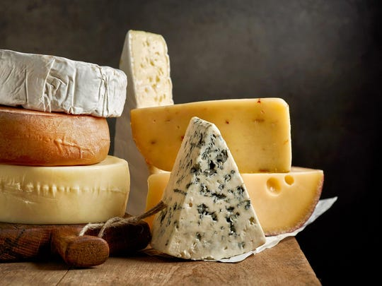 When it comes to European imported cheeses, the majority of them are produced with raw milk.