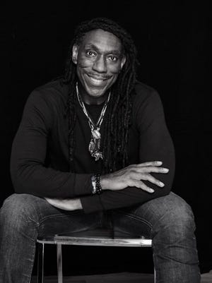 Boyd Tinsley, violinist with The Dave Matthews Band, brings the new rock group that he created, Crystal Garden, to the Bug Jar.