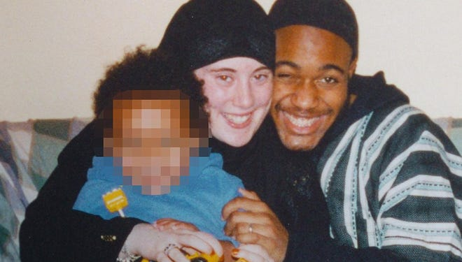 Samantha Lewthwaite, 29, was married to Jermaine Lindsay, a 2005 London suicide bomber.