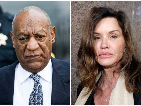 AP PEOPLE-BILL COSBY A ENT