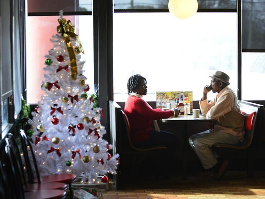 restaurants open on christmas - Is There Any Restaurants Open On Christmas