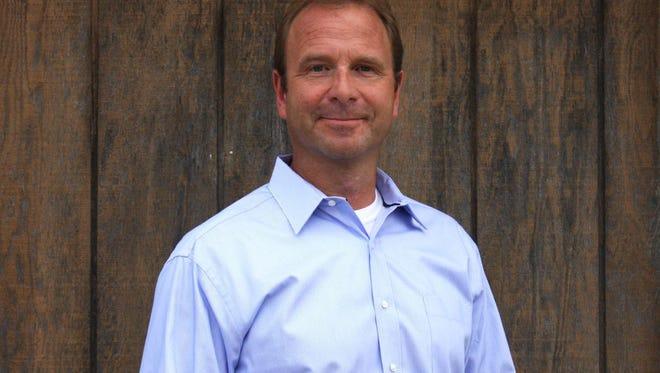 Tim Knepprath, president/partner at Wellspring Construction Group LLC