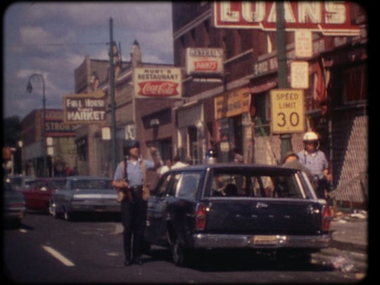 The Detroit Institute of Arts has led a drive to collect Detroiters' home movies. The effort will culminate with a marathon screening on Saturday.