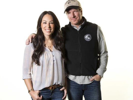 Joanna Gaines,Chip Gaines