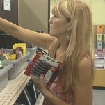 Non-Profit Lets Teachers Shop For Free School Supplies