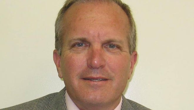 May 8 is the first day of work for Boonton's new business administrator, Neil Henry.