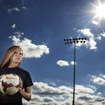 Port Huron Northern junior Hannah Jones is the Times Herald Soccer Player of the Year.