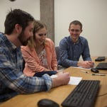 SUU students offer free tax preparation, with help from qualified IRS certified reviewers.