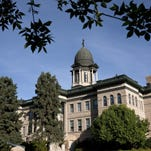 Cascade County Courthouse, Great Falls, MontanaFOR ONLINE