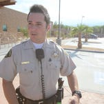This cop was fired for not helping a suffering man. Now, he might get his job back.