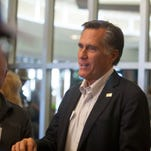 Mitt Romney announces run to replace U.S. Sen. Orrin Hatch