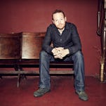 Comedian Bill Burr will perform 7 p.m. at The Strand.