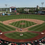 Hammons Field will be the site of many Springfield Cardinals promotions during the 2015 season.
