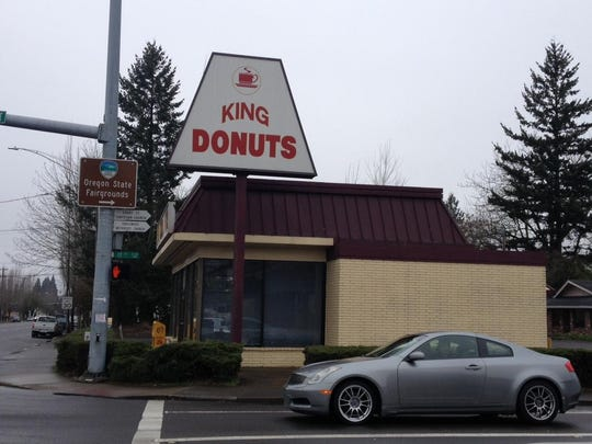 King Donuts, located at 1695 State St., scored 97 on its semi-annual restaurant inspection Aug. 1.