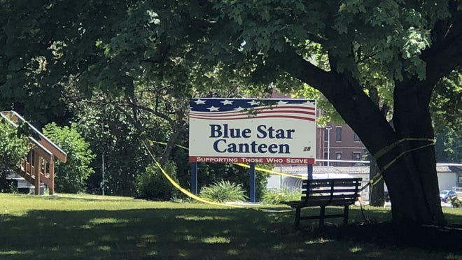The Blue Star Canteen on the Canandaigua VA campus has to move because of construction of veterans housing. The nonprofit is on the lookout for a new home, preferably in Ontario County.