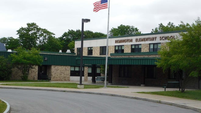 The vote on whether or not Herkimer BOCES should purchase the Remington School building from the Central Valley School District is set for Tuesday, Sept. 29. Voting is from noon to 8 p.m.