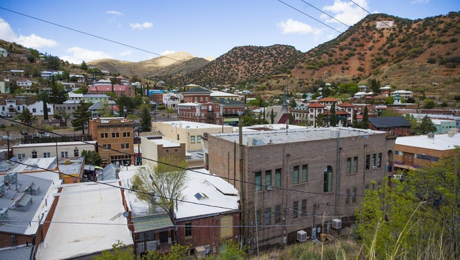 Arizona state Sen. Warren Petersen, R-Gilbert, has filed a complaint with the Attorney General's Office alleging the city of Bisbee's plastic bag ordinance violates state law.