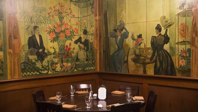 Phoenix Haunted Restaurants Stockyards Casey Moore S Old Spaghetti