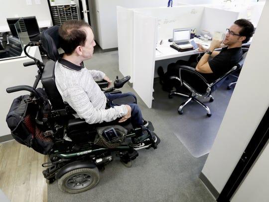 SmallBiz Small Talk Talk Hiring People with Disabilities