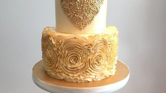 Shalana Patout of Bake My Day Acadiana will appear