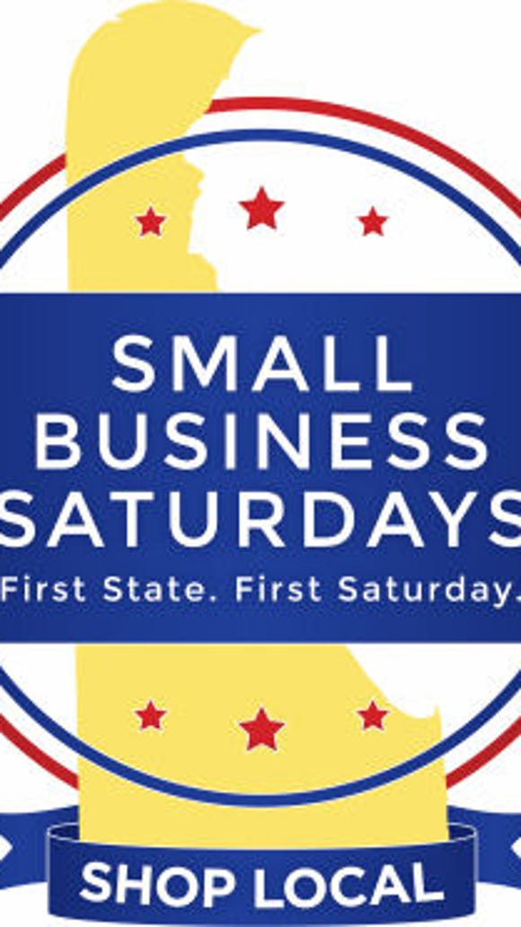 The Delmarva Broadcasting Company and state chamber of commerce are teaming up to turn the annual Small Business Saturday into a monthly event in the First State.