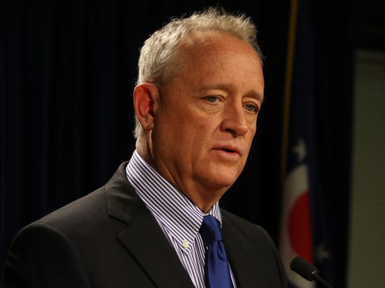Hamilton County Prosecutor Joe Deters.