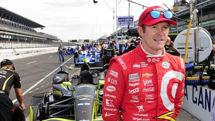 IndyCar's longest-running primary team sponsor — Target — to leave series