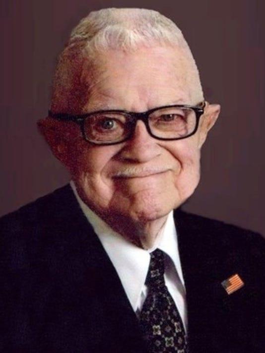 Charles B. King