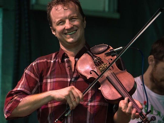 "Louis Michot and the Lost Bayou Ramblers have performed in the Oscar-nominated film, ""Beasts of the Southern Wild,"" and the 2017, PBS documentary, ""American Epic."""