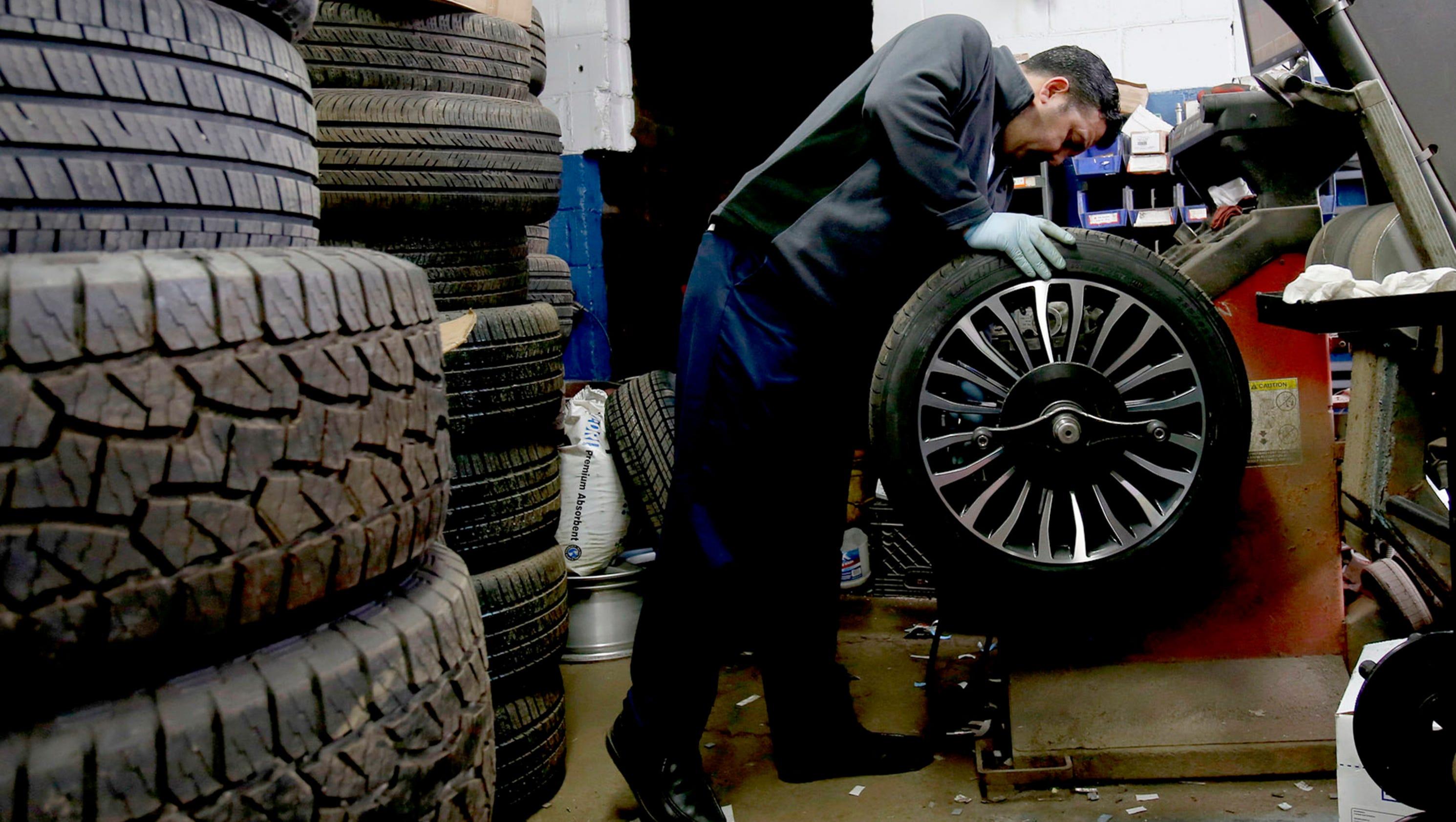 Can Potholes Damage Your Car