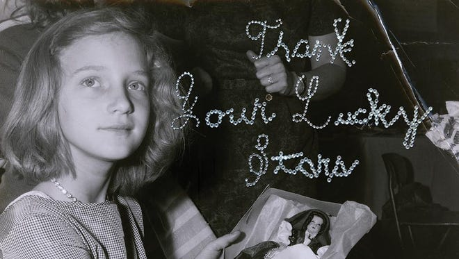 """Thank Your Lucky Stars"" by Beach House."
