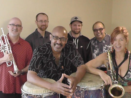Hear hot Latin tunes with Portland jazz band Picante